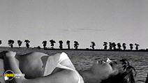 A still #9 from Knife in the Water (1962)