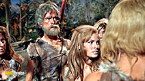 A still #41 from One Million Years B.C. (1966)