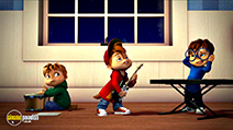 A still #49 from Alvinnn and the Chipmunks: Driving Dave Crazy: Series 1: Vol.4 (2016)