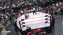 A still #28 from TNA Wrestling: Slammiversary 2008 (2008)