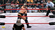 A still #27 from TNA Wrestling: Slammiversary 2008 (2008)
