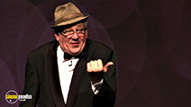 A still #28 from Count Arthur Strong's Command Performance (2016)