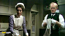 A still #8 from Upstairs Downstairs: Series 2: Part 1 (1974)