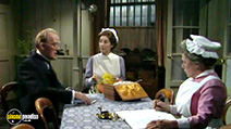 A still #5 from Upstairs Downstairs: Series 2: Part 1 (1974)