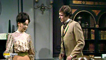 A still #4 from Upstairs Downstairs: Series 2: Part 1 (1974)
