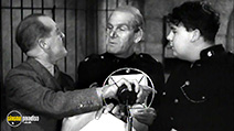 A still #25 from Ask a Policeman (1939)