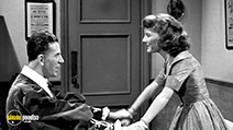 A still #3 from Don't Ever Leave Me (1949)