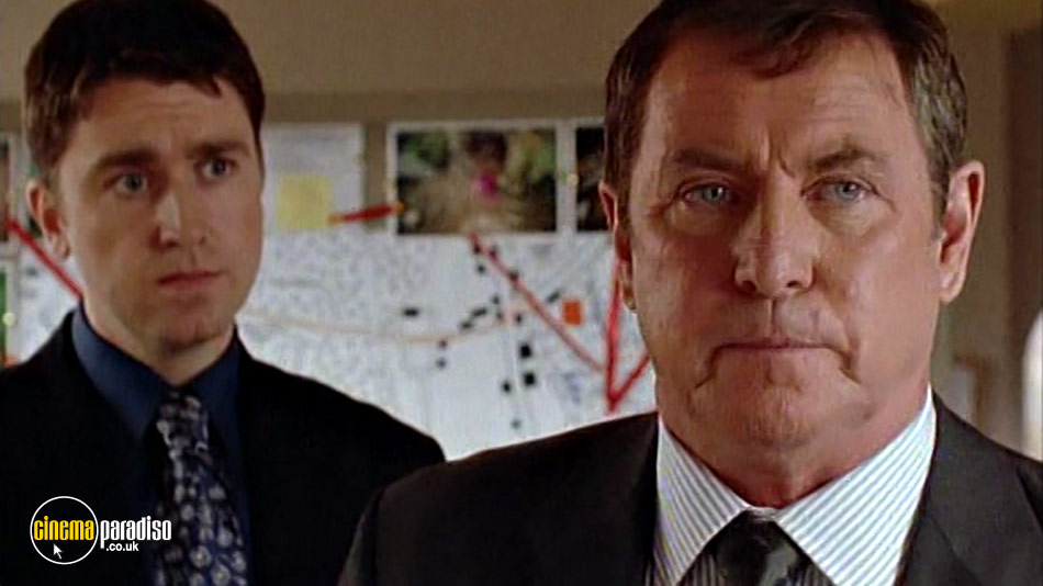 Midsomer Murders: Series 5: Murder on St. Malley's Day online DVD rental
