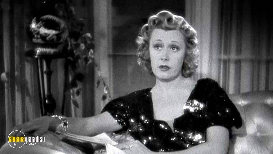 The Awful Truth online DVD rental