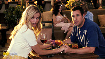A still #24 from Just Go with It with Adam Sandler and Brooklyn Decker
