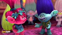 A still #1 from Trolls (2016)