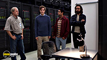 A still #8 from Silicon Valley: Series 3 (2016)