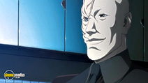 A still #5 from Ghost in the Shell: Stand Alone Complex: 2nd Gig: Vol.2 (2004)