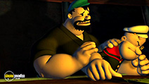 A still #37 from Popeye's Voyage: The Quest for Pappy (2004)