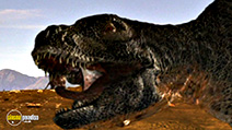 A still #48 from Walking with Dinosaurs (1999)