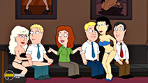 A still #79 from Family Guy: Series 10 (2011)