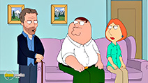 A still #76 from Family Guy: Series 10 (2011)