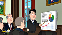 A still #75 from Family Guy: Series 10 (2011)