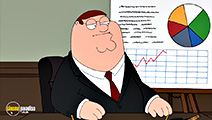 A still #74 from Family Guy: Series 10 (2011)