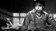 A still #9 from Shoeshine (1946)