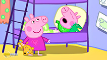 A still #51 from Peppa Pig: My Birthday Party and Other Stories (2005)