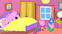 A still #50 from Peppa Pig: My Birthday Party and Other Stories (2005)
