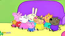 A still #47 from Peppa Pig: My Birthday Party and Other Stories (2005)
