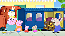 A still #54 from Peppa Pig: The Fire Engine and Other Stories (2010)