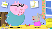 A still #51 from Peppa Pig: The Fire Engine and Other Stories (2010)