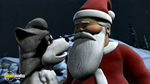 A still #8 from A Christmas Adventure (2001)
