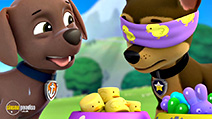 A still #54 from Paw Patrol: Easter Egg Hunt (2016)