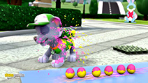 A still #49 from Paw Patrol: Easter Egg Hunt (2016)