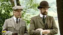 A still #5 from Sherlock Holmes: Shoscombe Old Place / Boscombe Valley Mystery (1991)