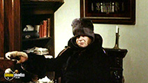 A still #9 from Sherlock Holmes: The Sign of Four (1987)
