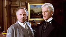 A still #2 from Sherlock Holmes: The Three Gables / The Dying Detective (1994)