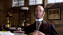 A still #5 from Sherlock Holmes: The Three Gables / The Dying Detective (1994)