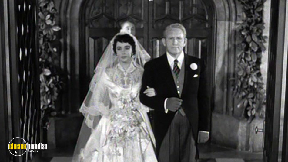 Father of the Bride online DVD rental