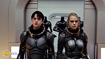 A still #2 from Valerian and the City of a Thousand Planets (2017)
