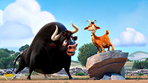 A still #2 from Ferdinand (2017)