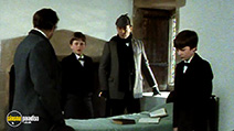 A still #33 from Sherlock Holmes: The Priory School / The Second Stain (1986)