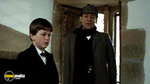 A still #32 from Sherlock Holmes: The Priory School / The Second Stain (1986)