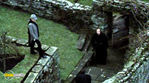 A still #31 from Sherlock Holmes: The Priory School / The Second Stain (1986)