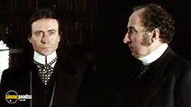 A still #29 from Sherlock Holmes: The Priory School / The Second Stain (1986)