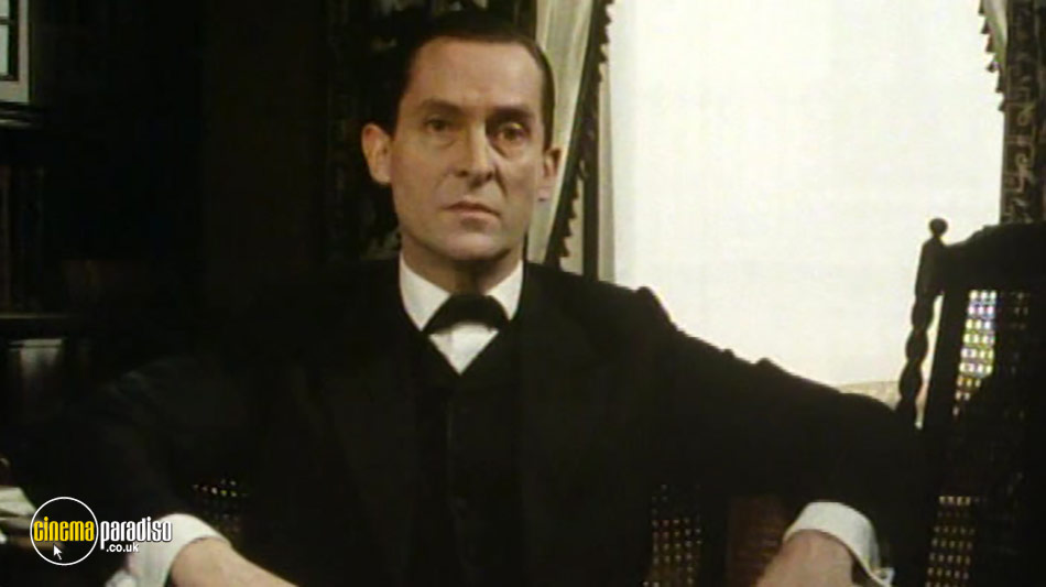 Sherlock Holmes: The Priory School / The Second Stain online DVD rental