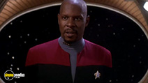 A still #3 from Star Trek: Deep Space Nine: Series 4 (1995)