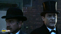 A still #9 from Sherlock Holmes: Golden Pince-Nez / Red Circle (1994)