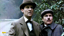 A still #5 from Sherlock Holmes: The Redheaded League / The Copper Beaches (1985)