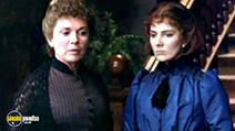 A still #4 from Sherlock Holmes: The Redheaded League / The Copper Beaches (1985)