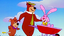 A still #3 from Yogi the Easter Bear (1994)