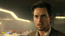 A still #20 from In Time with Matt Bomer